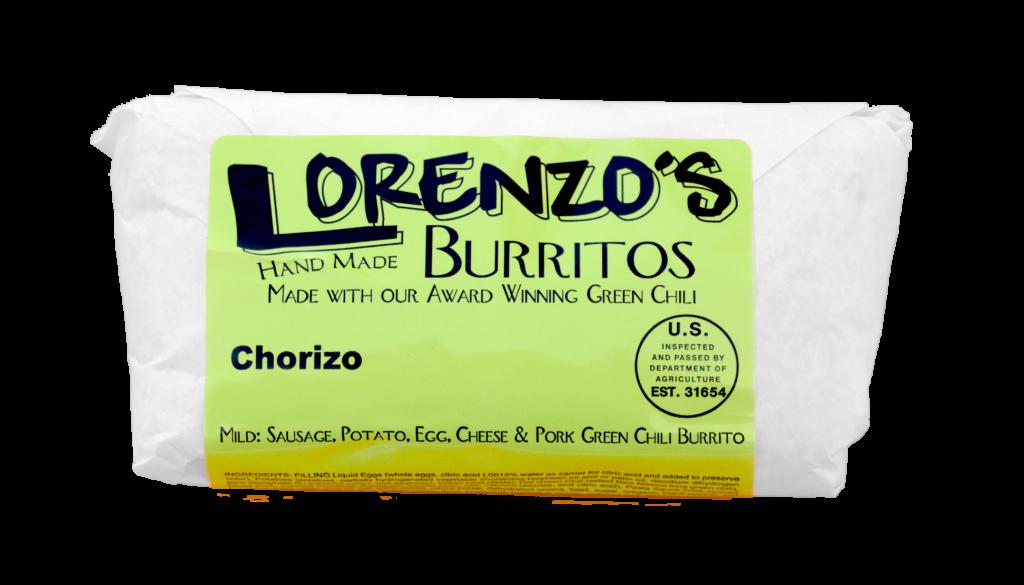 LZ Chorizo